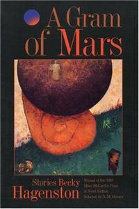 A GRAM OF MARS