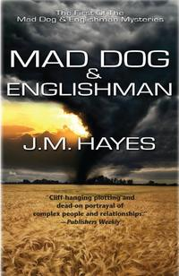 MAD DOG & ENGLISHMAN