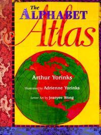 THE ALPHABET ATLAS