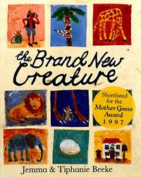 THE BRAND NEW CREATURE