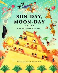 SUN-DAY, MOON-DAY