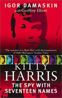 KITTY HARRIS