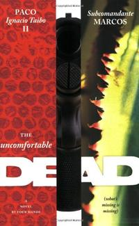 THE UNCOMFORTABLE DEAD (WHAT'S MISSING IS MISSING)