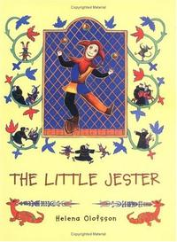 THE LITTLE JESTER