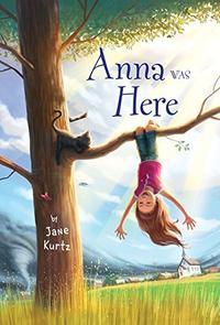 ANNA WAS HERE