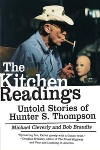 THE KITCHEN READINGS
