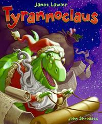 TYRANNOCLAUS