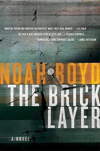 THE BRICK LAYER