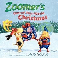 ZOOMER'S OUT-OF-THIS-WORLD CHRISTMAS