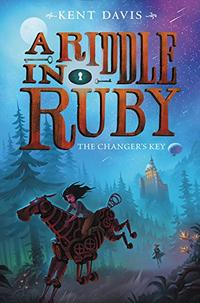 THE CHANGER'S KEY