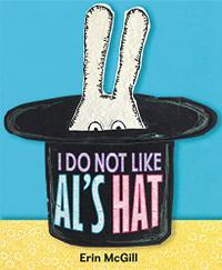 I DO NOT LIKE AL'S HAT