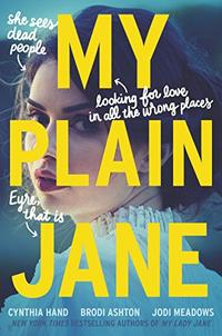 MY PLAIN JANE