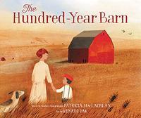 THE HUNDRED-YEAR BARN