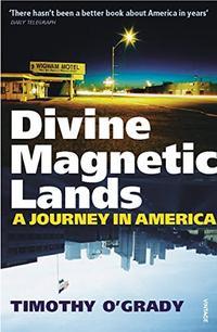 DIVINE MAGNETIC LANDS