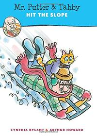 MR. PUTTY & TABBY HIT THE SLOPE