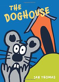 THE DOGHOUSE