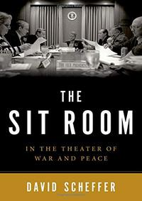 THE SIT ROOM