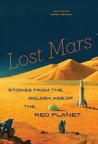 LOST MARS