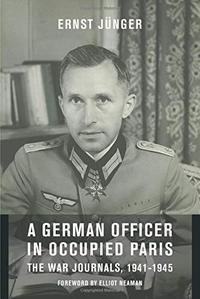 A GERMAN OFFICER IN OCCUPIED PARIS
