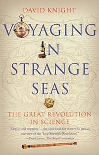 VOYAGING IN STRANGE SEAS