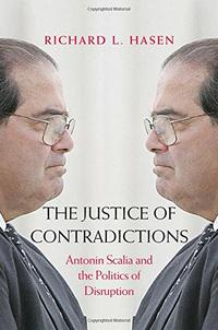 THE JUSTICE OF CONTRADICTIONS