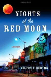 NIGHTS OF THE RED MOON