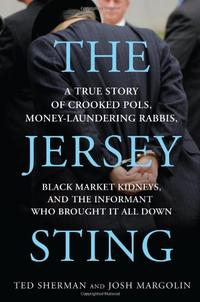 THE JERSEY STING