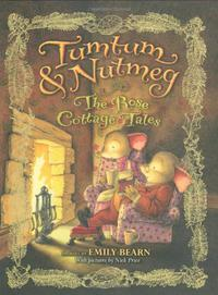 THE ROSE COTTAGE TALES