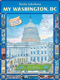 MY WASHINGTON, DC