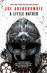 A LITTLE HATRED