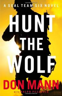 HUNT THE WOLF