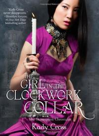 THE GIRL IN THE CLOCKWORK COLLAR