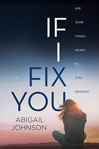 IF I FIX YOU