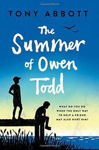 THE SUMMER OF OWEN TODD