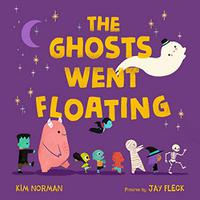 THE GHOSTS WENT FLOATING