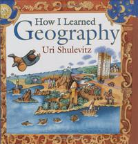 HOW I LEARNED GEOGRAPHY
