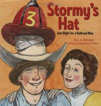 STORMY'S HAT