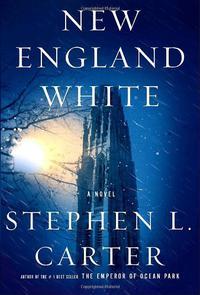 NEW ENGLAND WHITE