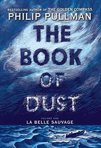 THE BOOK OF DUST