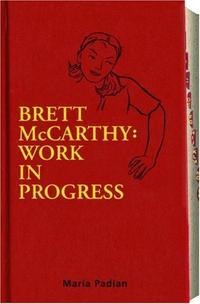 BRETT McCARTHY
