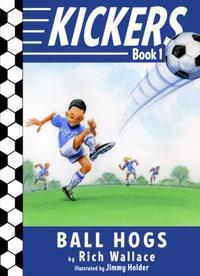 THE BALL HOGS