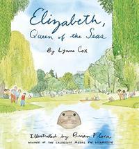 ELIZABETH, QUEEN OF THE SEAS