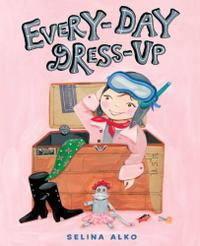 EVERY-DAY DRESS-UP