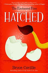 HATCHED