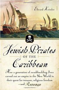 JEWISH PIRATES OF THE CARIBBEAN
