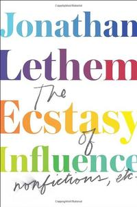 THE ECSTASY OF INFLUENCE