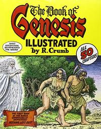 THE BOOK OF GENESIS ILLUSTRATED