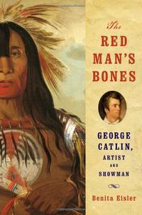 THE RED MAN'S BONES