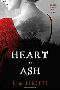 HEART OF ASH