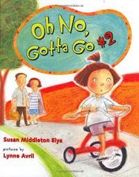 OH NO, GOTTA GO #2